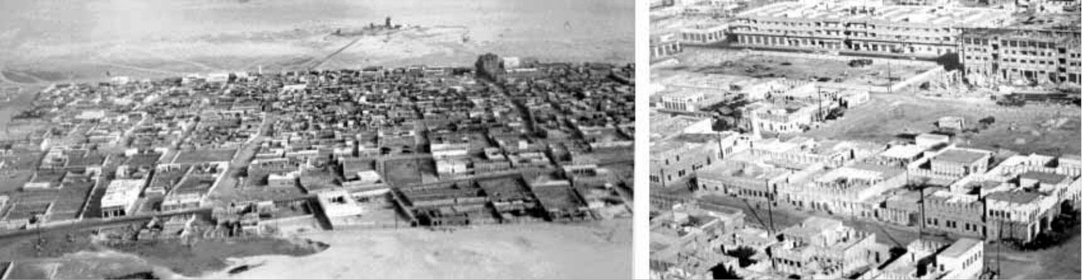Dammam-between-1940s-and-1960s-a-Dammam-Al-Dawaser-neighbourhood-in-the-1940s