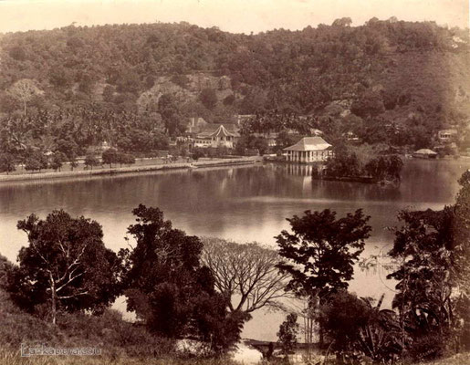 Ceylon-Kandy-lake-1870