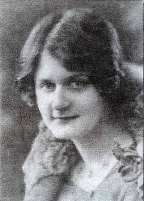 Josephine Ross ( Grabau )
