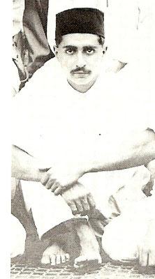 Adi K. Irani - 1920s