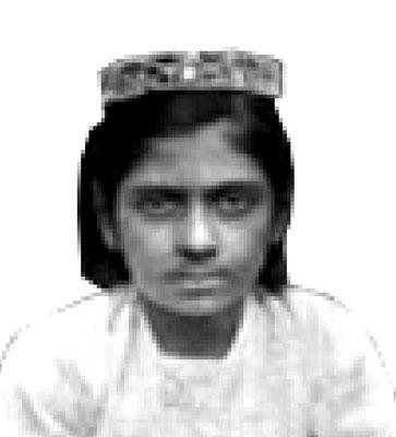 Dolly K. Irani ( Gulmai's daughter )
