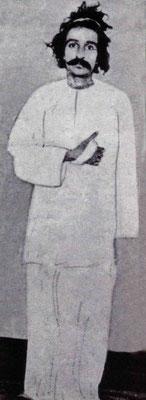 1929 - Quetta, Br. India. Courtesy fo MN Publ.