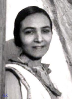 Mehera J Irani