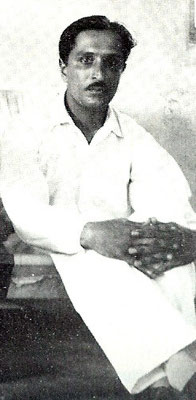 Beheram S. Irani - Baba's brother