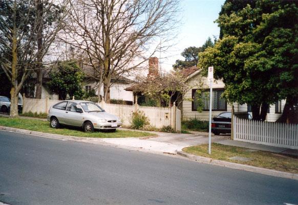 Elsie Smart's home