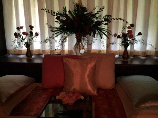 2016 Anniversar ; Baba's room