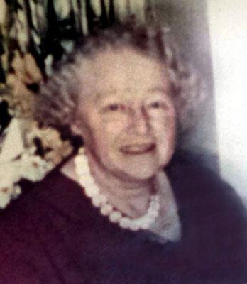 Elizabeth C. Patterson