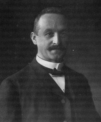 Karl Vollmoeller