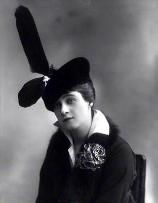 Countess Dentice di Frasso