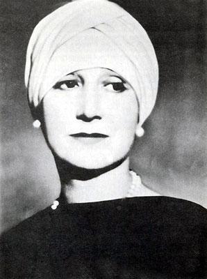 Norina Matchabelli, Princess