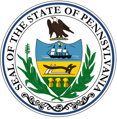 Pennsylvania State seal