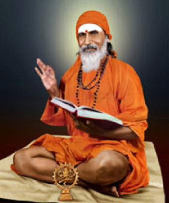 Swami Shuddhananda Bharati