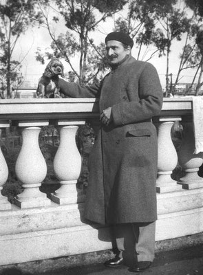 Lord Meher : page 1946 - San Francisco, California, January 1935
