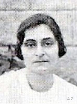 Freiny J. Irani