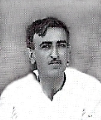 'Chanji' Dadachanji