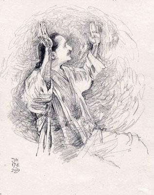 Artist : Jane Adams