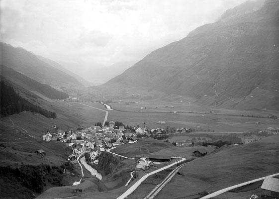 Early 1950s Andermatt