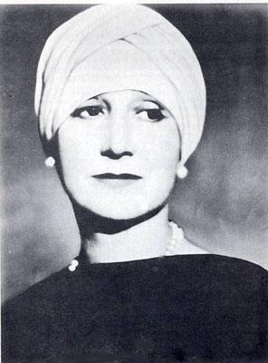 Norina Matchabelli