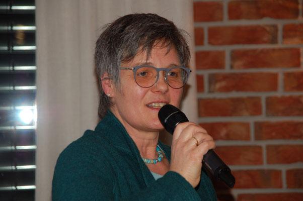 Ulrike Tubbe-Neuberg