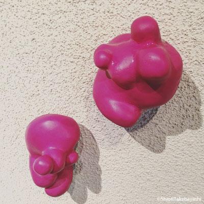 春のかたまり / PINK BOMB (2016)