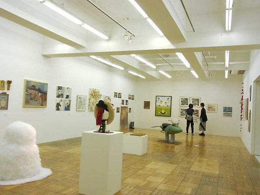 3331 千代田芸術祭2014/3331ArtsChiyoda (2014.8.23-9.7)