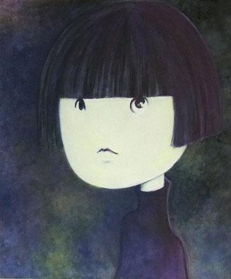 コケシヘアー / KOKESHI GIRL (2016)