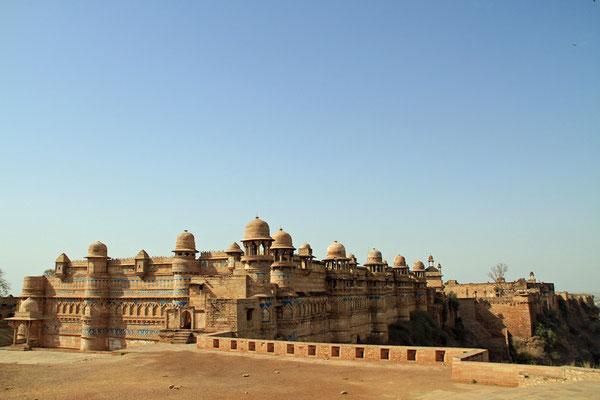 Fort Gwalior