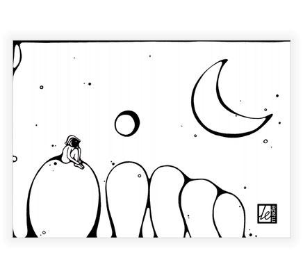 """""""Uz pirksta"""" - LeMade, 2010. g. (kanvas kopija)"""