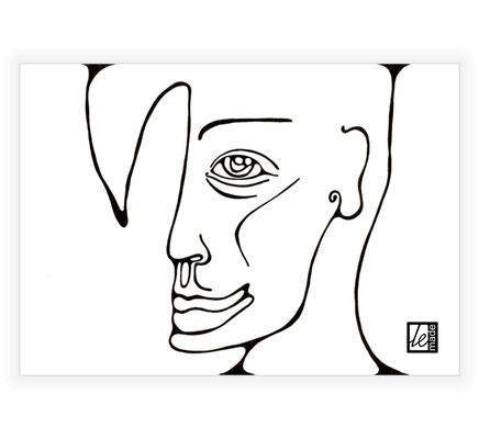 """Pasternaks"" - LeMade, 2009. g. (kanvas kopija)"