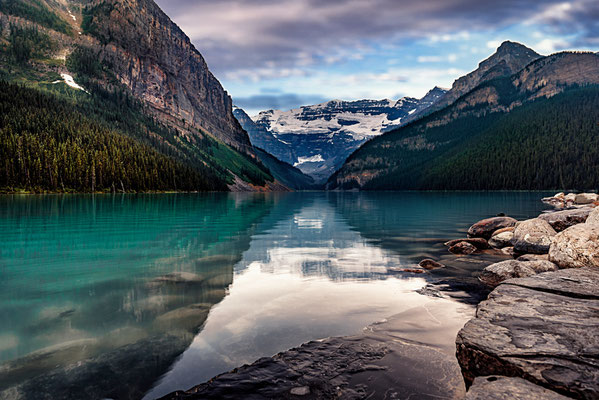 Lake Louise, Alberta Kanada