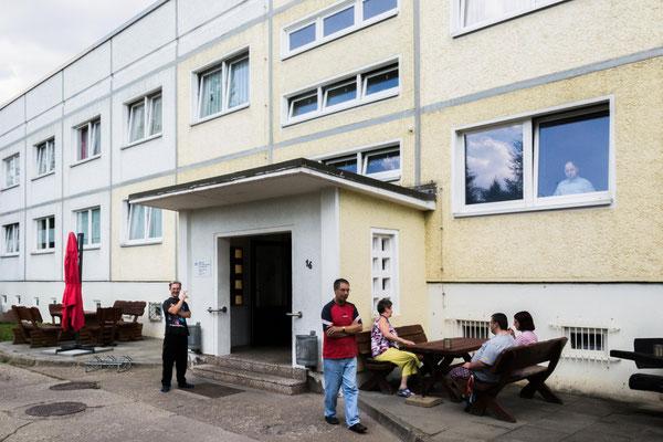 Wohnheim 1 An Der Wfbm Helbra Lebenshilfe Mansfelder Land Ev