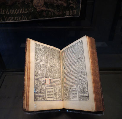 Il Libro d'Ore di Thielman Kerver