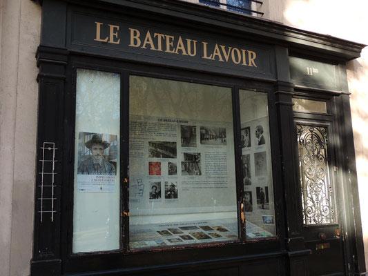 Il Bateau Lavoir