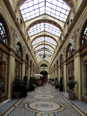 La galleria Vivienne