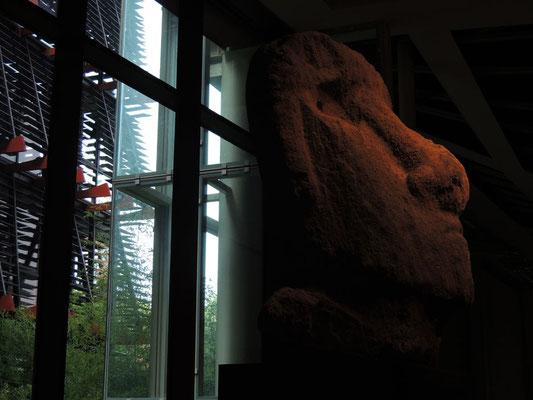 Statue Moaï, Île de Pâques