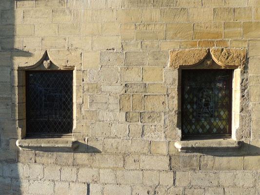 Une maison de style médiéval sur l'Île de la Cité