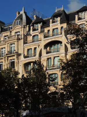 L'Hotel Marriott