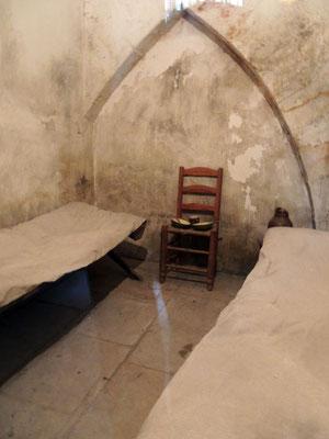 Une ancienne cellule