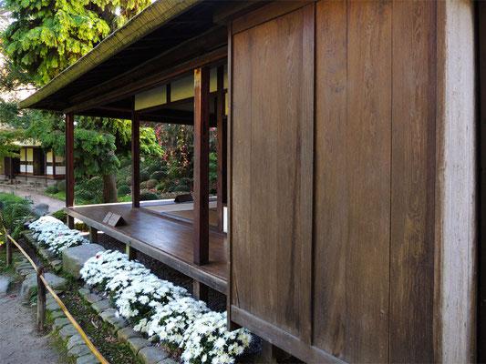 Pavillons japonais
