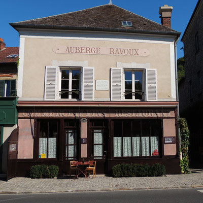 L'Auberge Ravoux