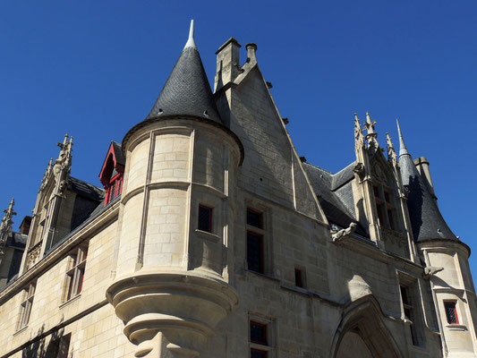 Il Palazzo de Sens