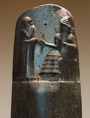 Il Codice d'Hammurabi