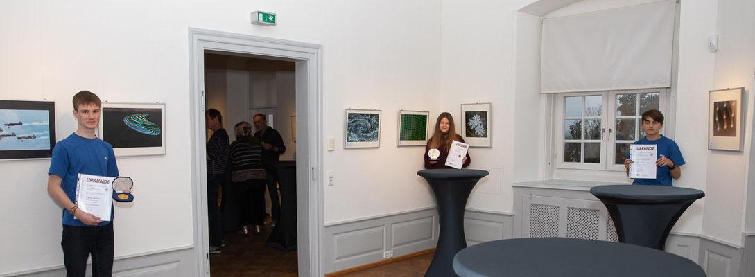 Foto AG sehr erfolgreich bei der SFM - Foto: Rita Boden