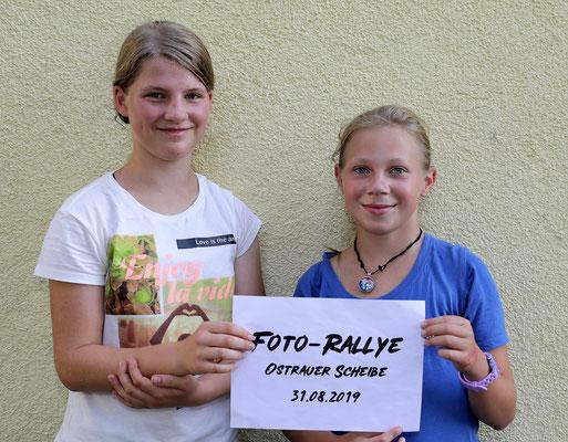 Foto-Rallye-Team - Foto: Christian Scholz