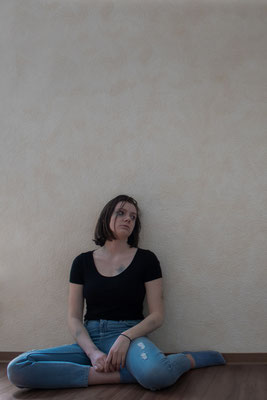 Leoni Kipka - Häusliche Gewalt - was nun -