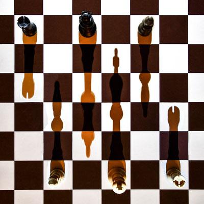 Alina Escher - Schattenspiel