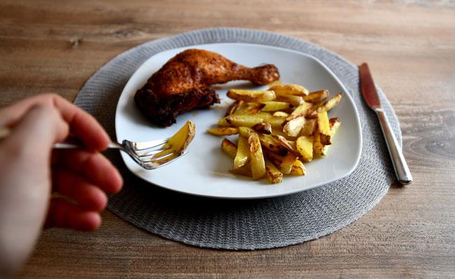 Alina Escher - Guten Appetit