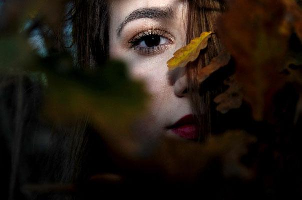 Alina Escher - Augenblick