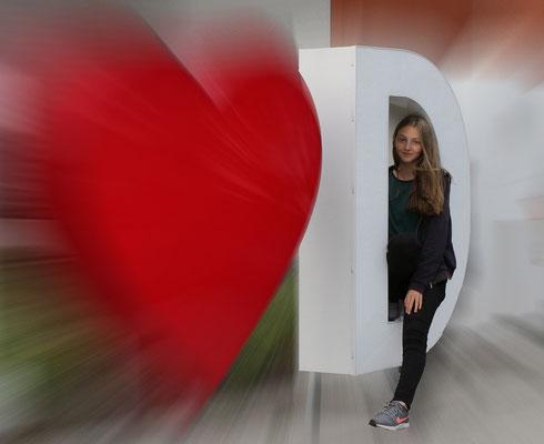 Jennifer Junghans - I lover Dschörmänie