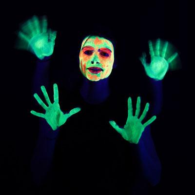 Nico Boden - Halloweengeist